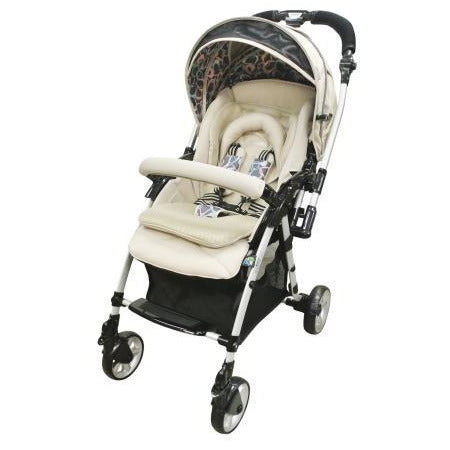 Capella Stroller Coni Travel System 2015 Model S-230F - Beige - Little Baby