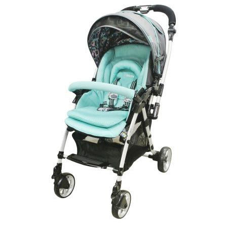 Capella Stroller Coni Travel System 2015 Model S-230F - MINT - Little Baby