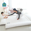 Creamhaus Inua Bumper Bed (Milk Brown)