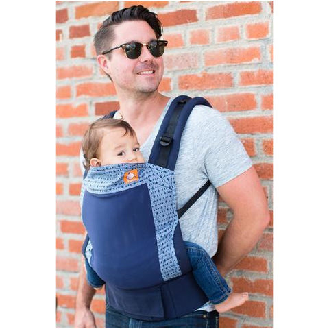Coast Jagger - Tula Baby Mesh Carrier (Standard)