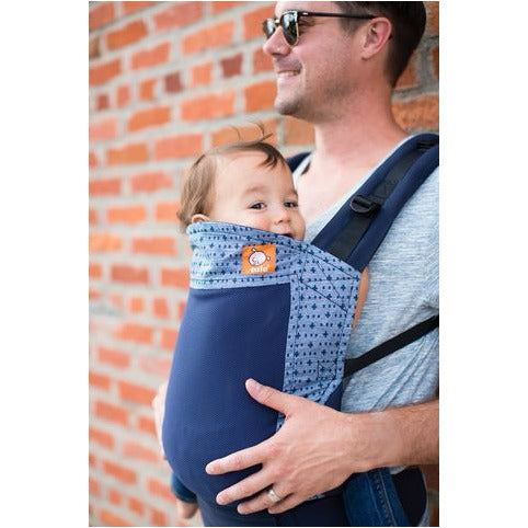 Tula Coast Jagger Baby Carrier (Standard) - Little Baby