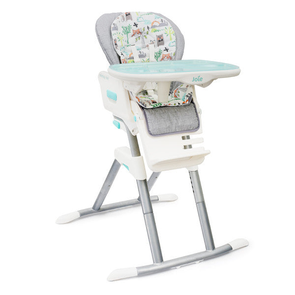 Joie Mimzy 360 TILLY & WINK CROSSHATCH High Chair - Little Baby