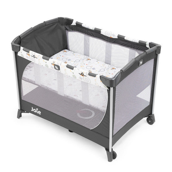 Joie Playpen COMMUTER CHANGE & SNOOZE - Little Baby Singapore - 4