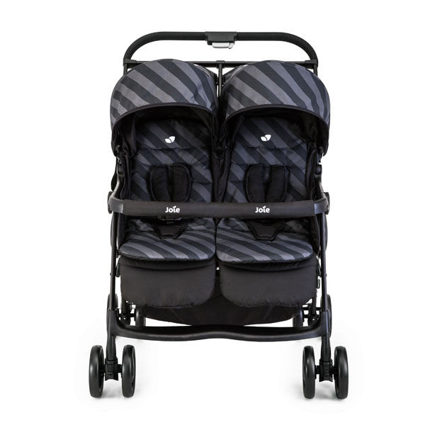 Joie Aire Twin LIQUORICE - Little Baby