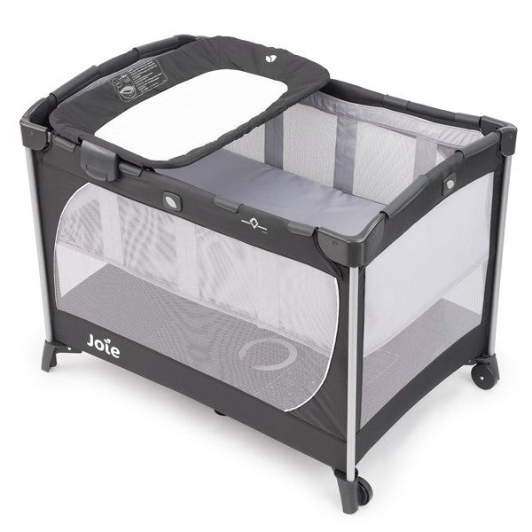 Joie Playpen COMMUTER CHANGE SHADOW - Little Baby