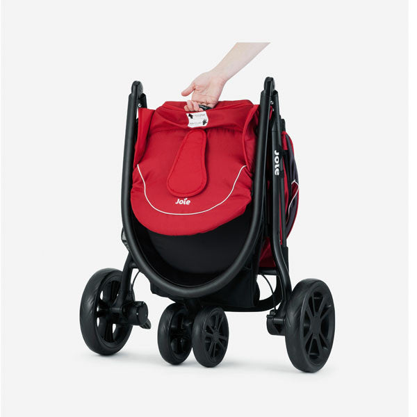 Joie Litetrax 3 APPLE - Little Baby
