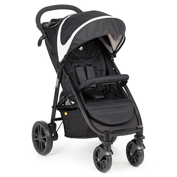 Joie Litetrax 4 MILKYWAY - Little Baby