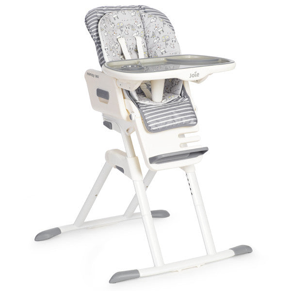 Joie Mimzy 360 FOREST FRIENDS High Chair - Little Baby