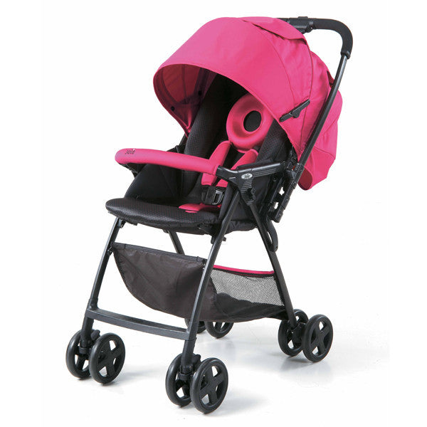 Joie SMA BAGGI MAGENTA - Little Baby