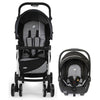 Joie Aire+ Travel System MIDNIGHT SPOT - Little Baby