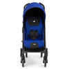 Joie Brisk DELUXE ROYAL BLUE (with ARMBAR) - Little Baby