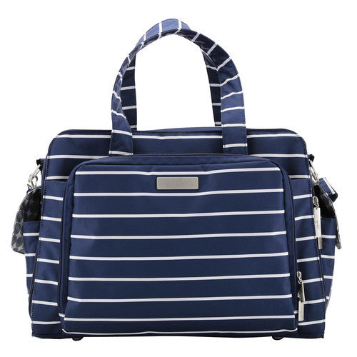 Jujube Be Prepared Diaper Bag - Nantucket