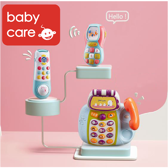 Bc Babycare Kids Learning Devices