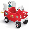 Littles Tikes SPRAY & RESCUE FIRE TRUCK
