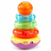 Little Tikes Light 'N' Sounds STACKER - PURPLE - Little Baby