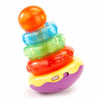 Little Tikes Light 'N' Sounds STACKER - PURPLE - Little Baby Singapore - 2