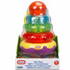 Little Tikes Light 'N' Sounds STACKER - PURPLE - Little Baby Singapore - 3