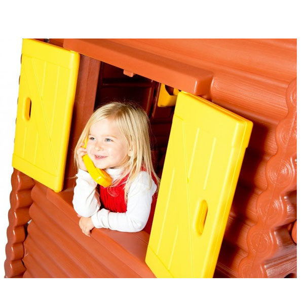 Little Tikes LOG CABIN - Little Baby Singapore - 5