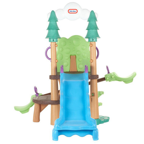 Little tikes 1 2 3 climber see saw slide little baby for Little tikes 2 in 1 buildin to learn motor workshop