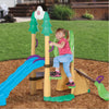 Little Tikes 1,2,3 CLIMBER/SEE SAW/SLIDE - Little Baby Singapore - 6