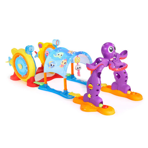Little Tikes 3-in-1 Adventure Course
