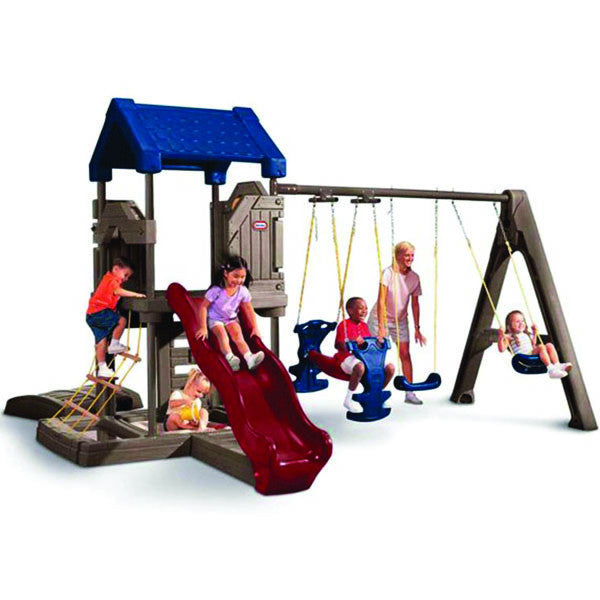 Little Tikes Endless Adventures® PLAYCENTER PLAYGROUND - Little Baby