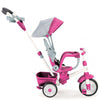 Little Tikes PERFECT FIT 4-IN-1 TRIKE PINK