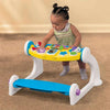 Little Tikes 5 in 1 Adjustable Gym - Little Baby
