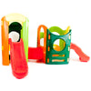 Little Tikes 8-in-1 ADJUSTABLE PLAYGROUND - Little Baby