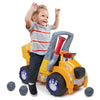 Little Tikes BIG DOG TRUCK - Little Baby