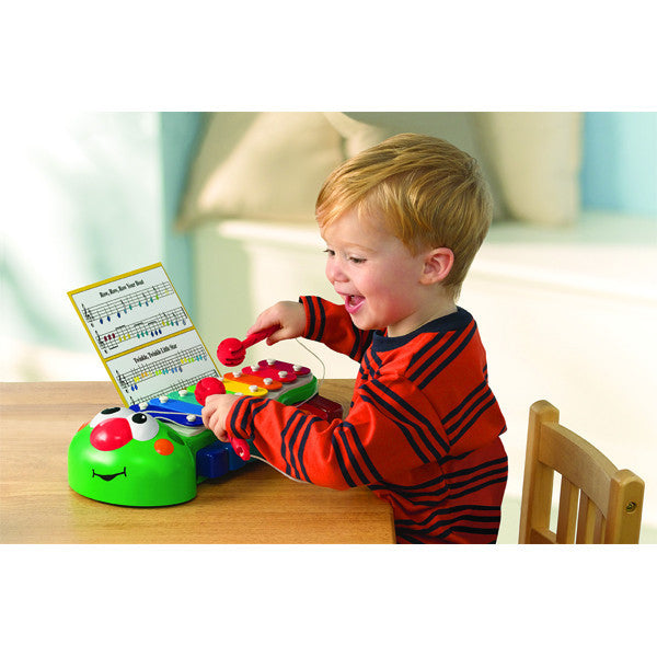LIttle Tikes Bug Tunes CATERPILLAR 2-in-1 PIANO - Little Baby