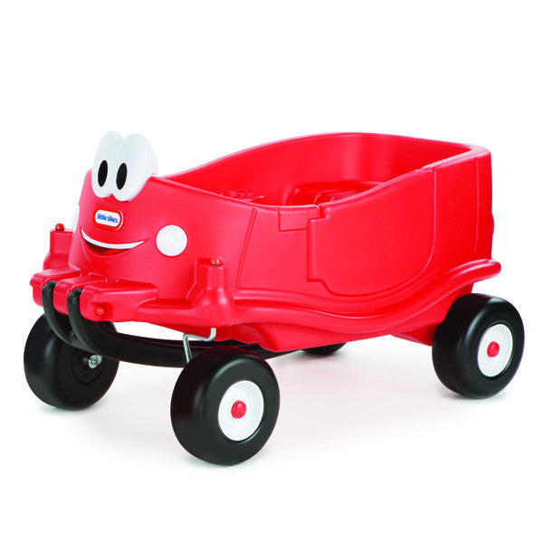 Little Tikes Cozy Coupe® WAGON - Little Baby