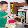 Little Tikes COOK n' LEARN SMART KITCHEN