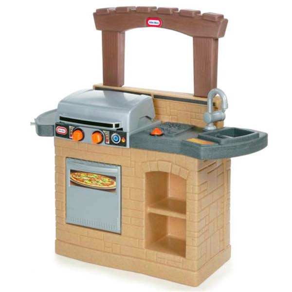 Little Tikes COOK 'n PLAY OUTDOOR BBQ™