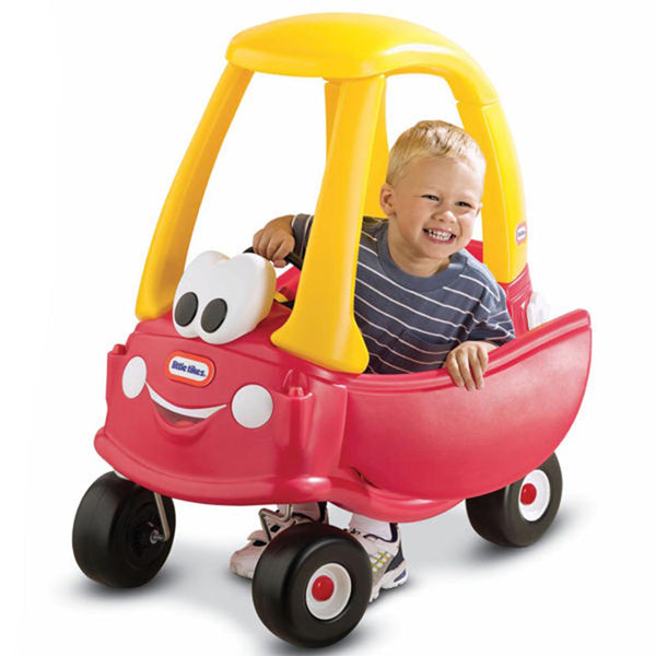 Cozy Coupe® 30th ANNIVERSARY EDITION - Little Baby Singapore - 1