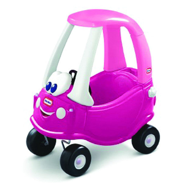 PRINCESS Cozy Coupe-Magenta - Little Baby