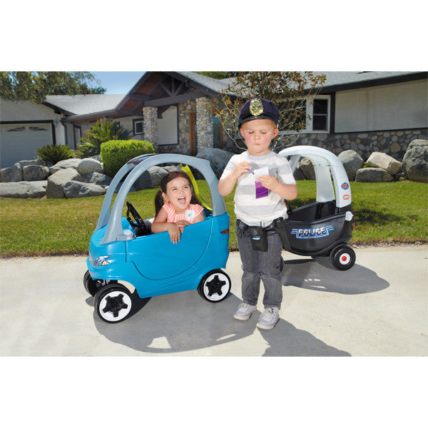 Little Tikes Cozy Coupe SPORT - Little Baby