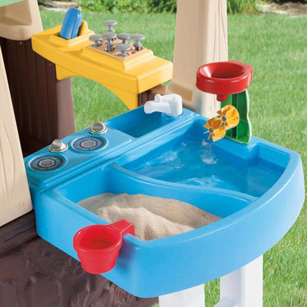 Little Tikes SAND & SEA Play Table - Little Baby Singapore - 3