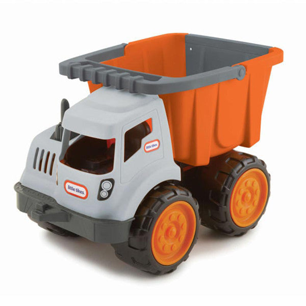 Little Tikes Dirt Digger 2-in-1 Haulers DUMP TRUCK - Little Baby