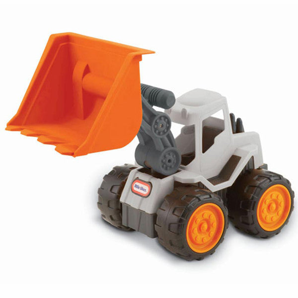 Little Tikes Dirt Digger 2-in-1 Haulers FRONT LOADER - Little Baby