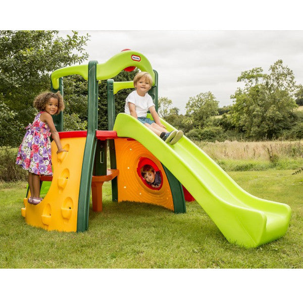 LT Endless Adventures DOUBLE DECKER SUPER SLIDE - Little Baby Singapore - 2