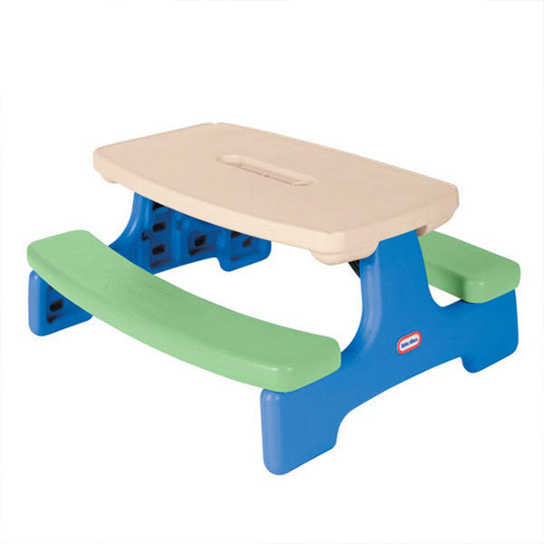 Easy Store™ PICNIC TABLE without UMBRELLA - Little Baby