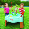Little Tikes FISH 'n SPLASH WATER TABLE - Little Baby