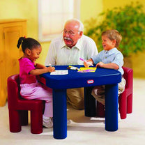 Little Tikes LARGE TABLE & CHAIR