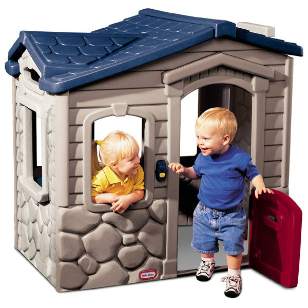 Little Tikes Magic Doorbell™ Playhouse