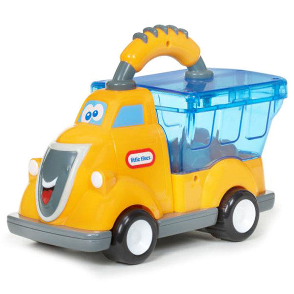 Little Tikes Pop Haulers™ BILLY BOULDER - Little Baby