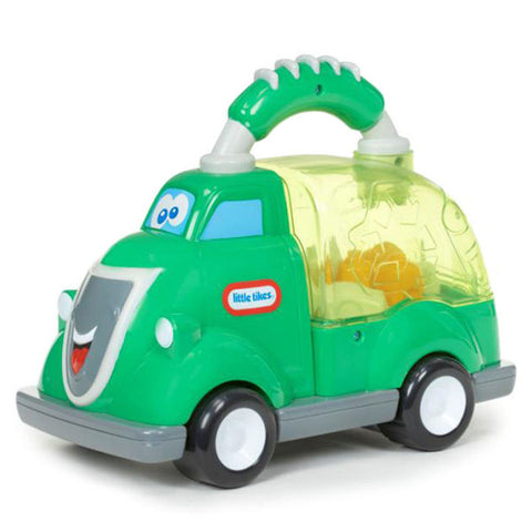 Little Tikes Pop Haulers™ REY RECYCLER