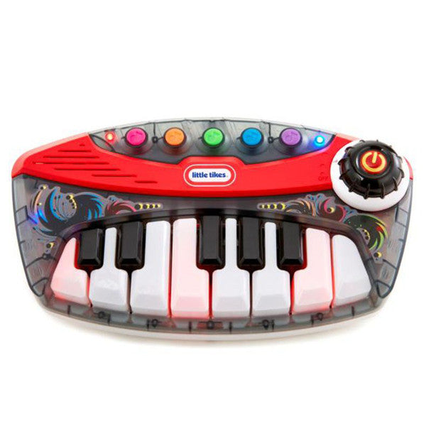 Little Tikes PopTunes KEYBOARD - Little Baby