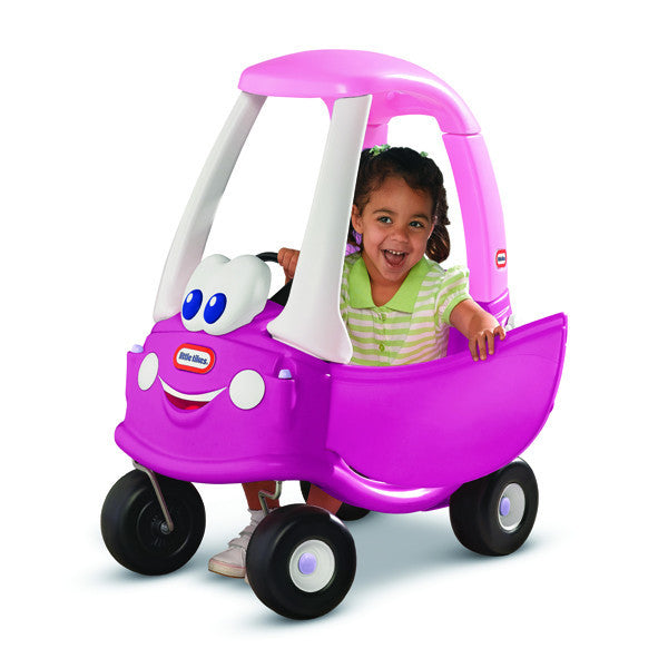 PRINCESS Cozy Coupe-Magenta - Little Baby Singapore - 3