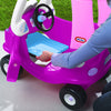 PRINCESS Cozy Coupe-Magenta - Little Baby Singapore - 5